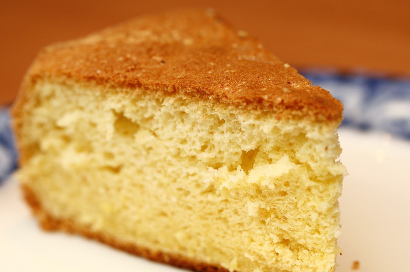 Bizcochuelo (con Pura-Cake Puratos)