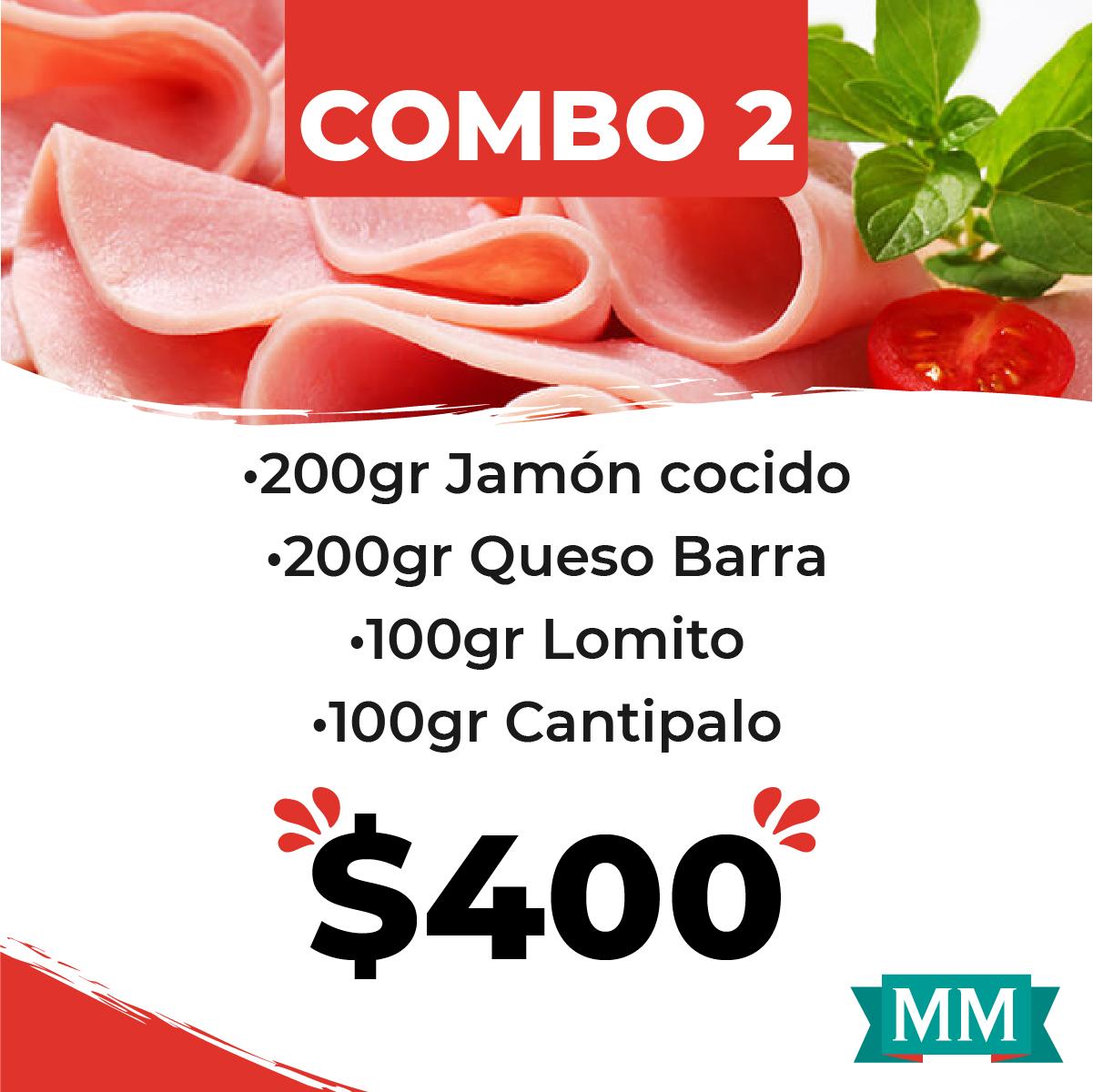 placas combos MM-02