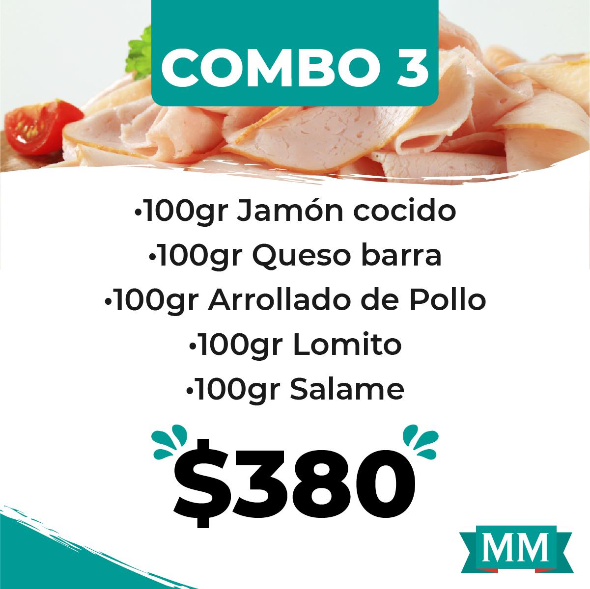 placas combos MM-03