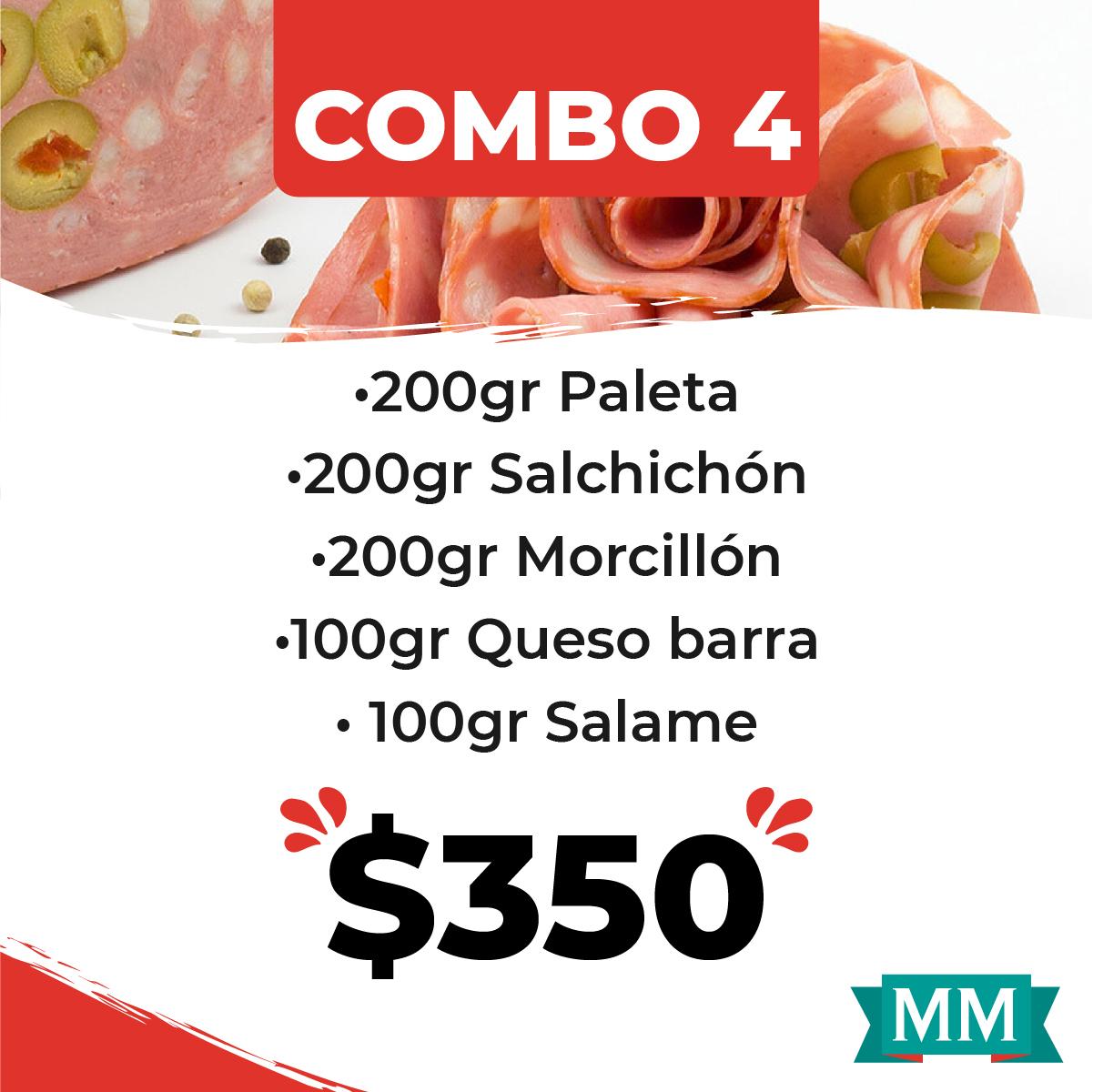 placas combos MM-04