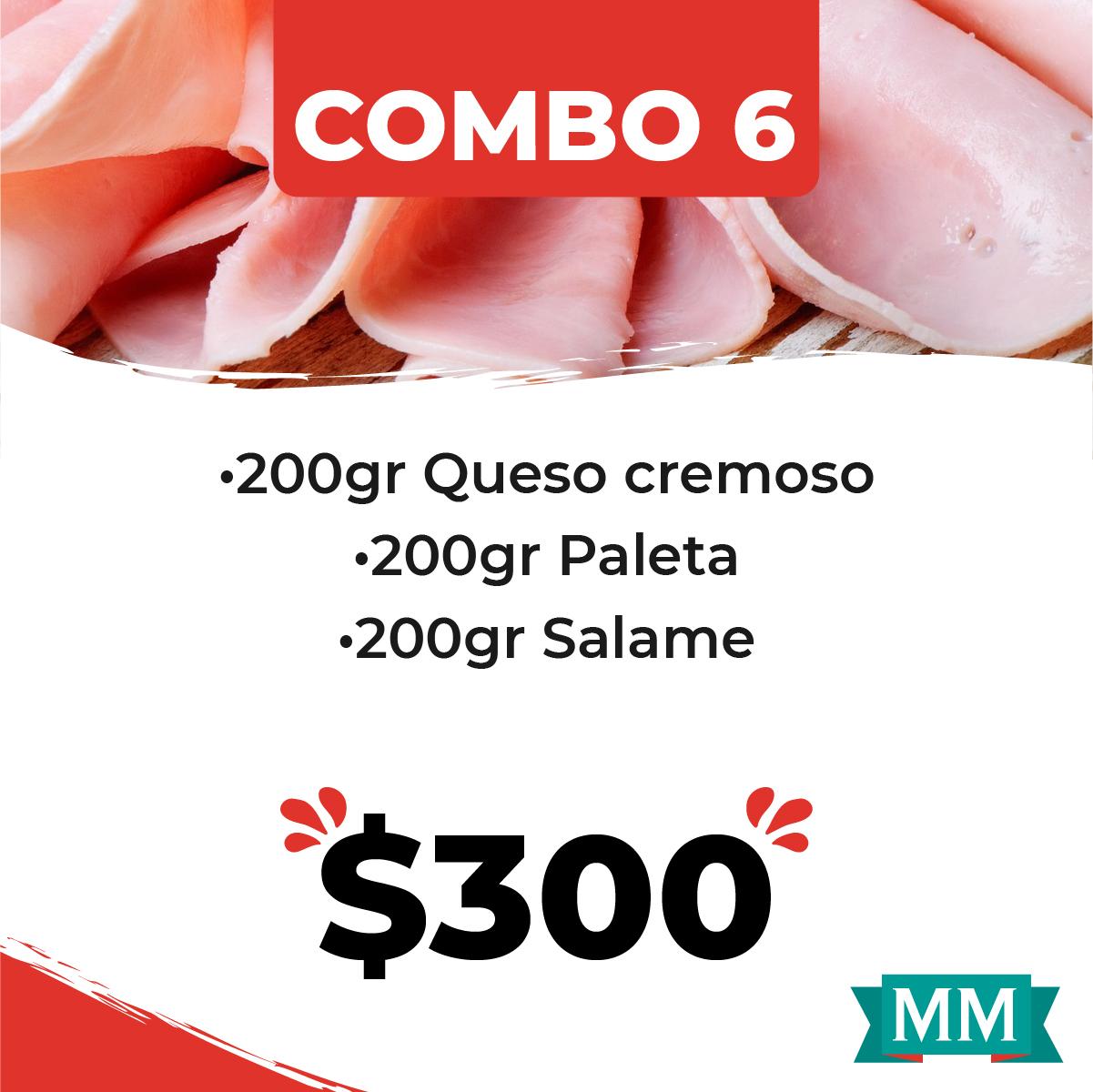 placas combos MM-06