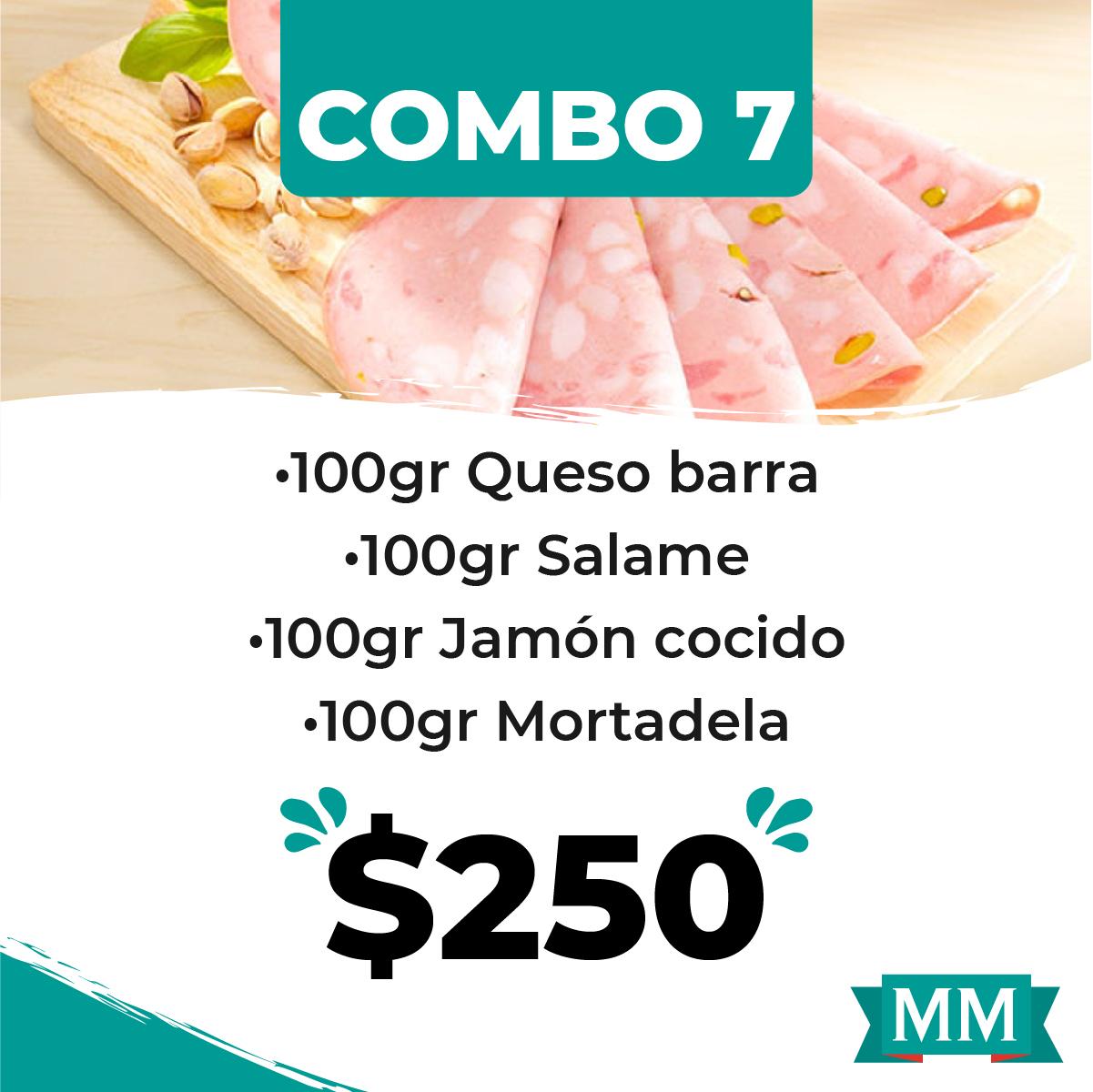 placas combos MM-07